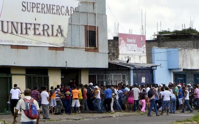 Η Βενεζουέλα σε κίνδυνο ξαφνικής χρεοκοπίας