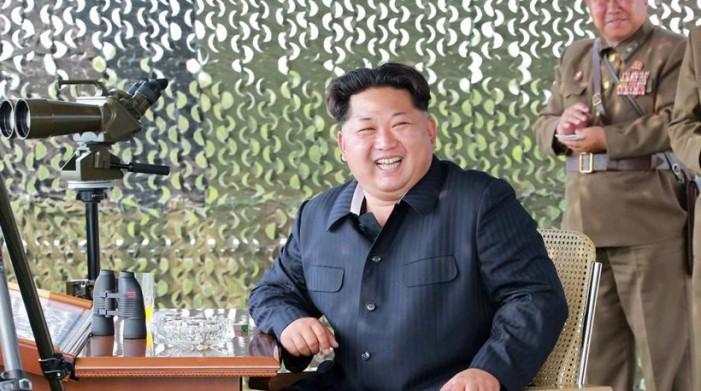 Βόρεια Κορέα: Βραβείο για την ειρήνη στον… Κιμ Γιονγκ Ουν!