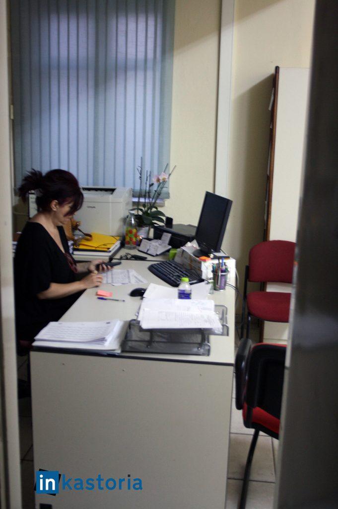 Στις θέσεις τους και οι υπάλληλοι του Δήμου Άργους για να εξυπηρετήσουν τους πολίτες