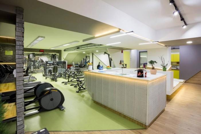 Oxygen Health Club: το νέο κίνητρο για εκγύμναση