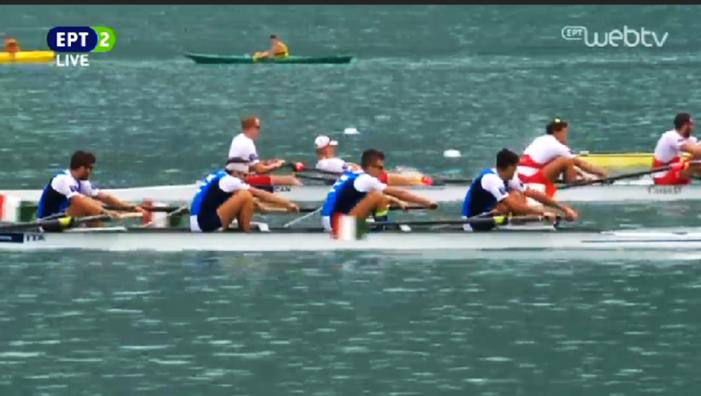 Στον μικρό τελικό η τετράκωπος του Γ. Χρήστου με το βλέμμα στο Ρίο