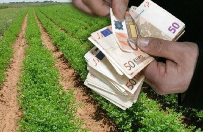 Αυξημένες εισφορές για τους αγρότες από φέτος έως το 2019