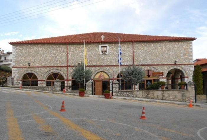 Οι Χαιρετισμοί του Τιμίου Σταυρού θα ψαλλούν στον Μητροπολιτικό Ναό Καστοριάς