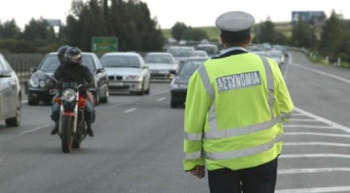 Φυλλάδια ενημερωτικού χαρακτήρα θα μοιράσει η Τροχαία σε δημοτικά της Καστοριάς