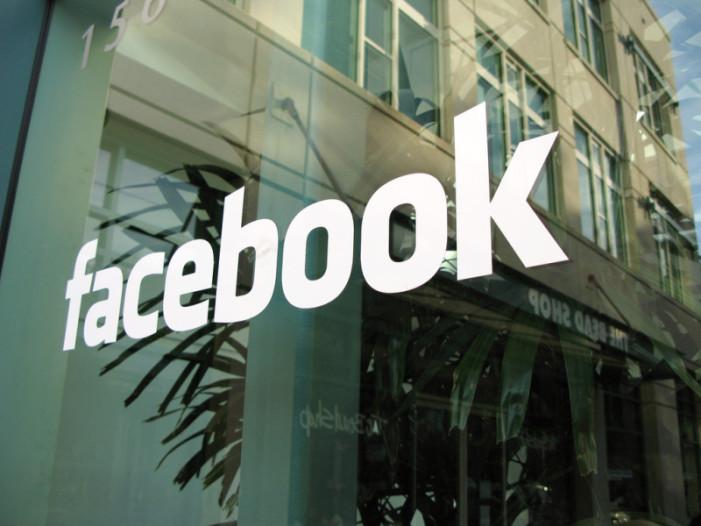 To Facebook σε βοηθάει να ξεπεράσεις τον πρώην σου