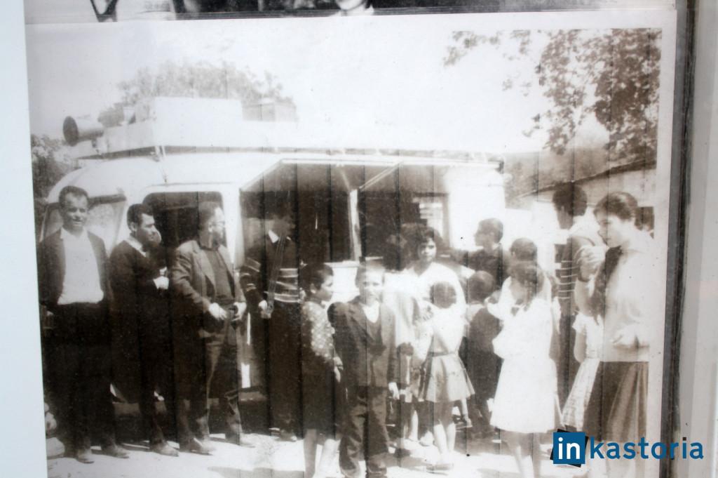 Από το 1958 θυμούνται τη μητέρα του Λάκη...