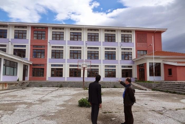 Τα σχολεία που θα παραστεί στον αγιασμό τους ο Αντιπεριφερειάρχης & ο Περιφερειάρχης Δυτ. Μακεδονίας