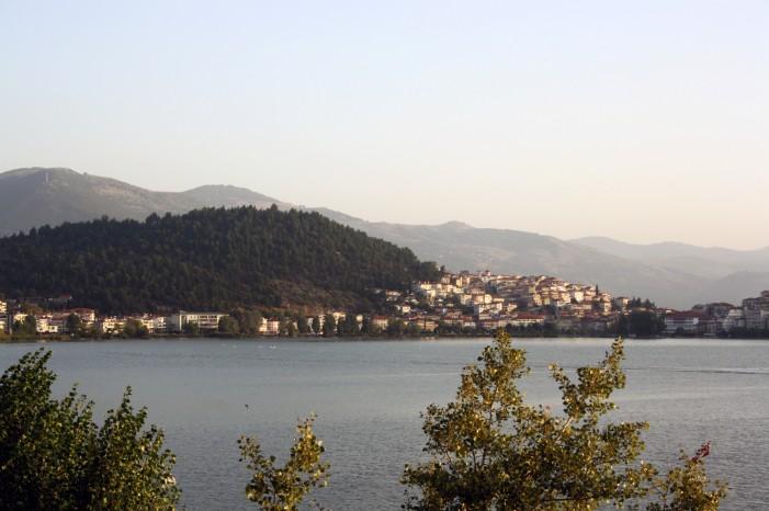 Συγκρότηση της Επιτροπής για τη λίμνη της Καστοριάς