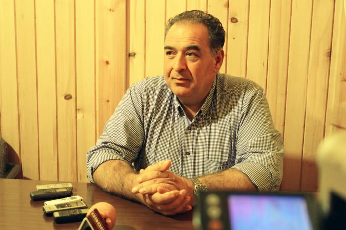 Π. Κεπαπτσόγλου: Αναμένουμε 40.000 επισκέπτες στο Πανηγύρι