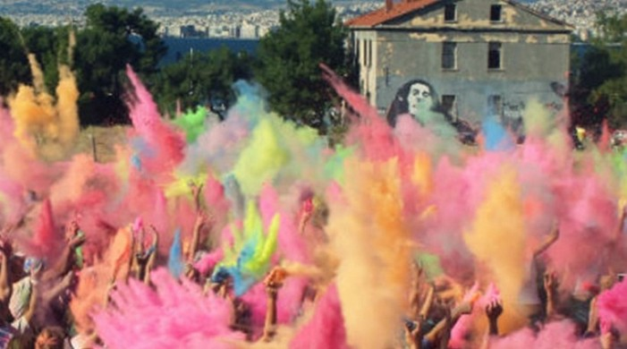 Έρχεται η «Ημέρα με τα Χρωμάτα» στη Θεσσαλονίκη