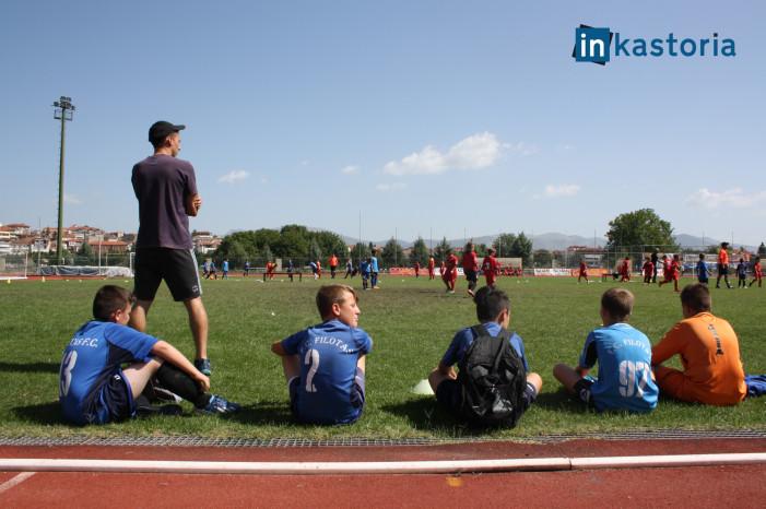 6ο Τουρνουά Ακαδημιών ποδοσφαίρου στο Άργος