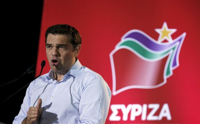 Τσίπρας: Ο ΣΥΡΙΖΑ απέδειξε πως είναι σκληρός για να πεθάνει