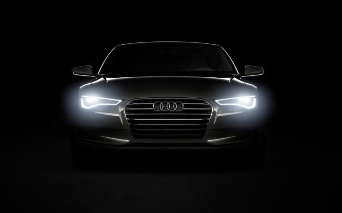 Και η Audi «πειραγμένη»