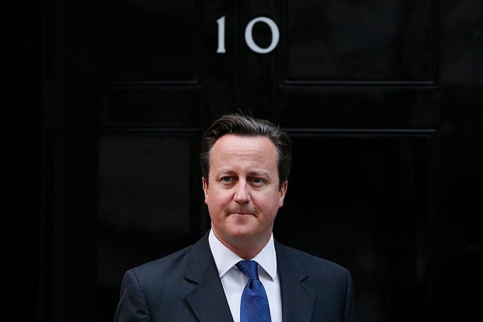 Ήττα του Κάμερον σε ψηφοφορία για το δημοψήφισμα παραμονής στην Ε.Ε.