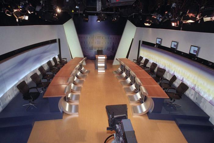 Στις 21:00 το debate των πολιτικών αρχηχών