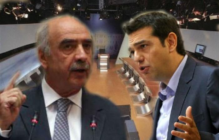 Στις 10 και 14 Σεπτεμβρίου τα ντιμπέιτ των πολιτικών αρχηγών
