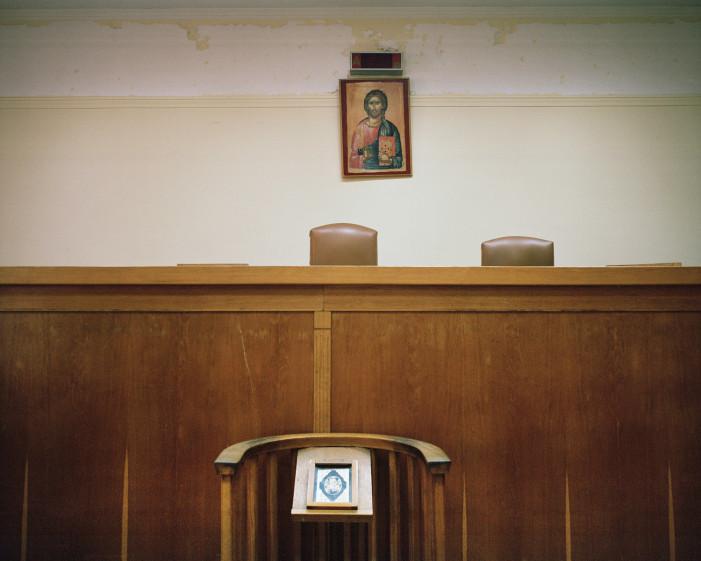 Σε εκλογική… αναστολή τα δικαστήρια