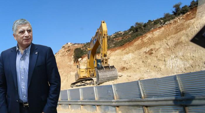 Πάνω από 1,2 δισ. ευρώ τα έργα ΕΣΠΑ σε δήμους που έχουν διακοπεί