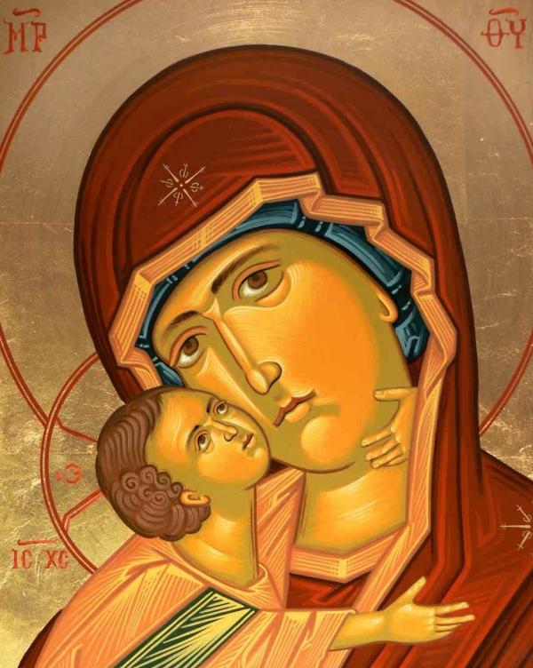 Νέα χρονιά στη Σχολή Αγιογραφίας της Ιεράς Μητροπόλεως Καστοριάς