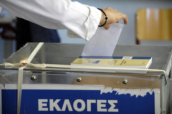Εκλογική… συνάντηση στο Δήμο Άργους