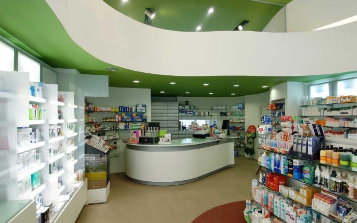 Κοινή υπουργική απόφαση: Ένα φαρμακείο ανά χίλιους κατοίκους