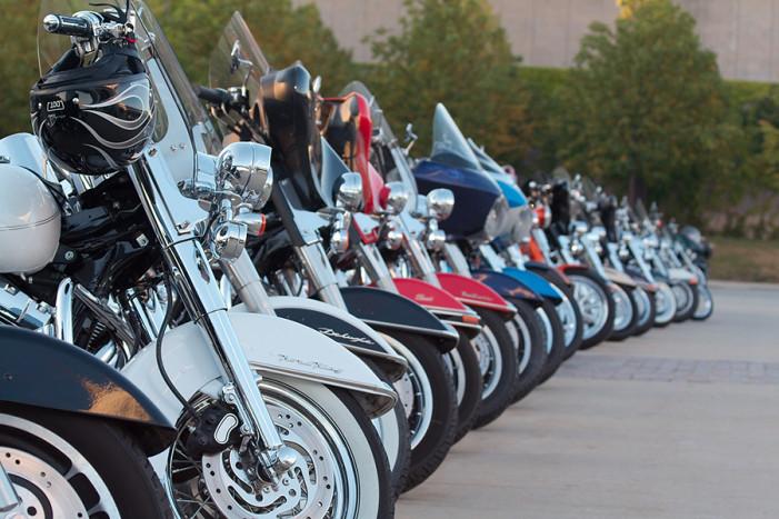 Η Καστοριά στο Ride των 1.000 μιλίων της Harley Davidson