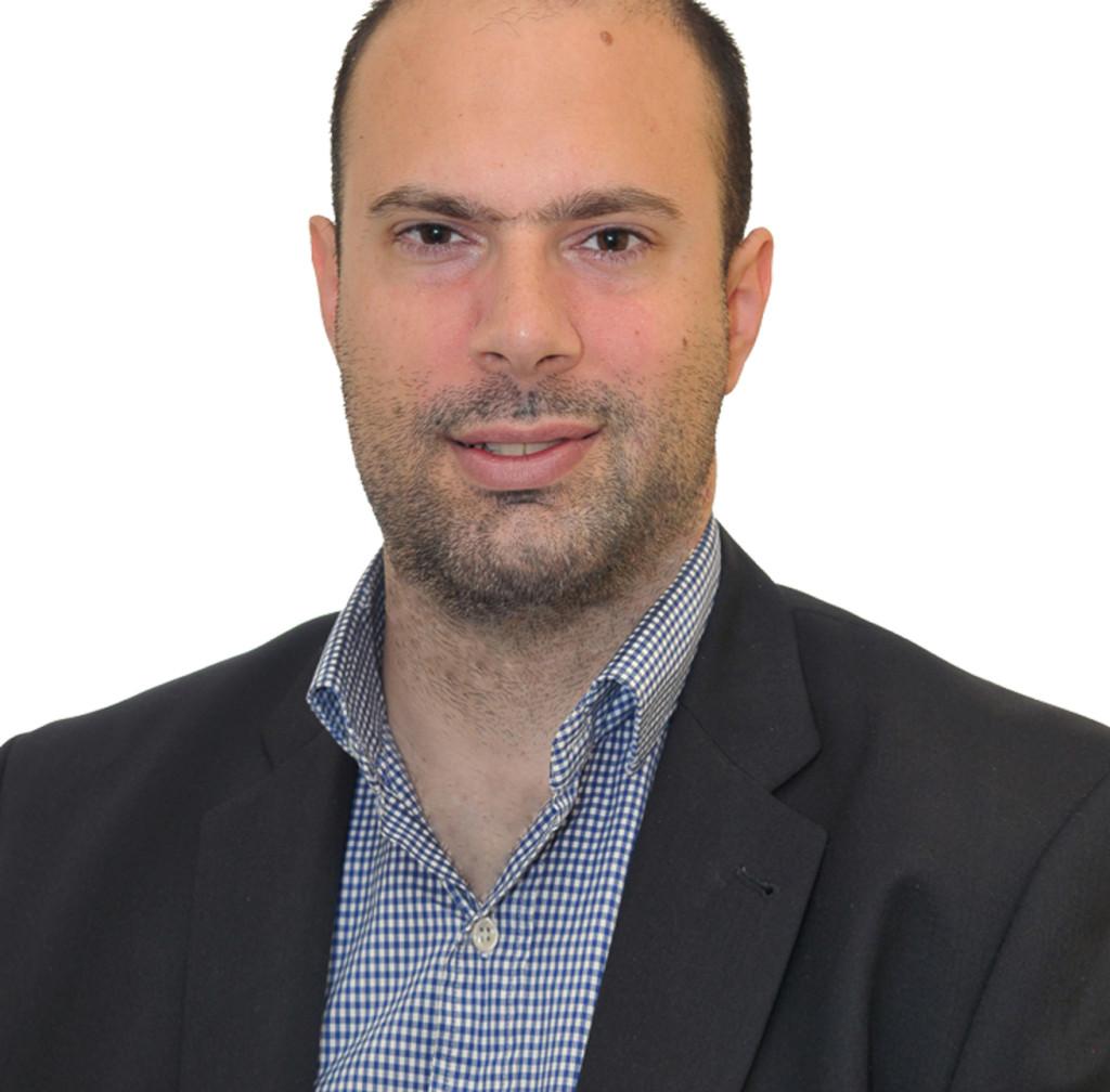 Νεκτάριος Καλαντζής,Οικονομολόγος, Κοινωνιολόγος, Δημοτικός Σύμβουλος του Δήμου Παλλήνης