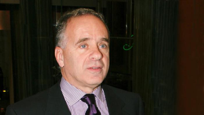 Συνελήφθη ο επιχειρηματίας Θωμάς Λιακουνάκος, την Παρασκευή η απολογία