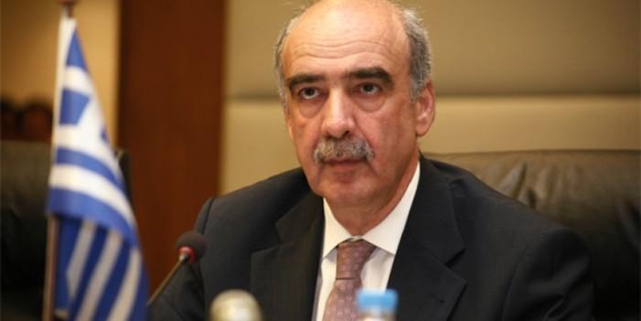Μεϊμαράκης: Μεγάλη οικουμενική ανεξαρτήτως αποτελέσματος