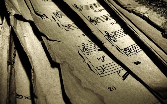 Εκδήλωση τιμής και μνήμης απο την Παρέα Φίλων Μουσικής