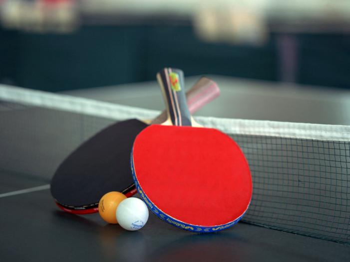 """Έναρξη Εγγραφών στην ομάδα ping-pong """"Ο Κένταυρος"""""""