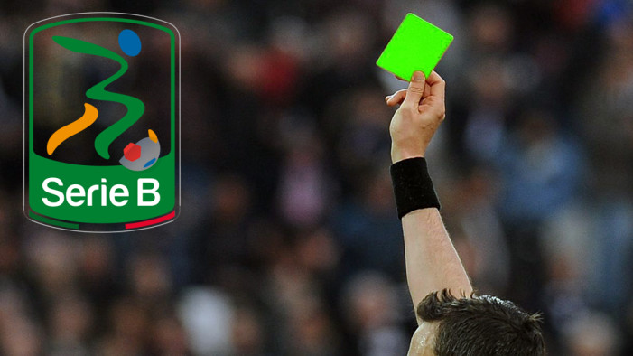 Την… πράσινη κάρτα ετοιμάζουν οι διαιτητές στην Ιταλία!