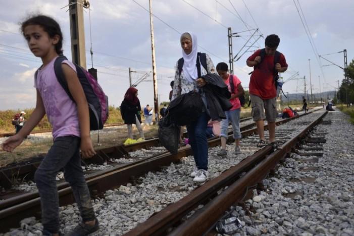 Πρωτοβουλία ανθρωπιάς από την Ομοσπονδία Συνοριακών Φυλάκων