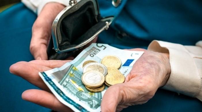 Στη Βουλή στοιχεία για τις συντάξεις – Πόσοι παίρνουν πάνω από 3.000 ευρώ