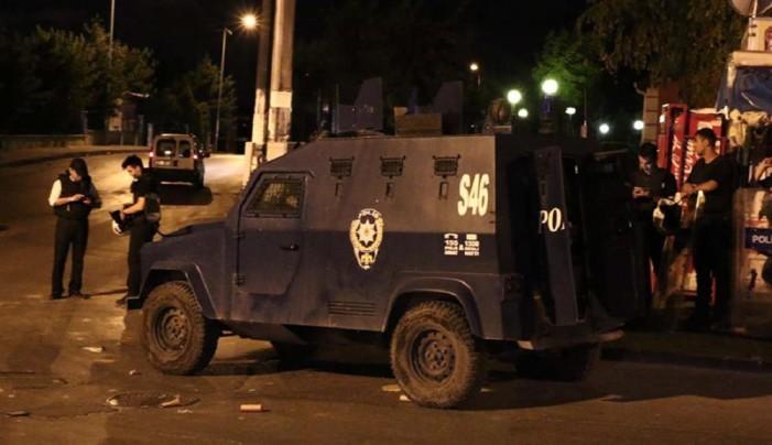 Εκρηκτική η κατάσταση στην Τουρκία