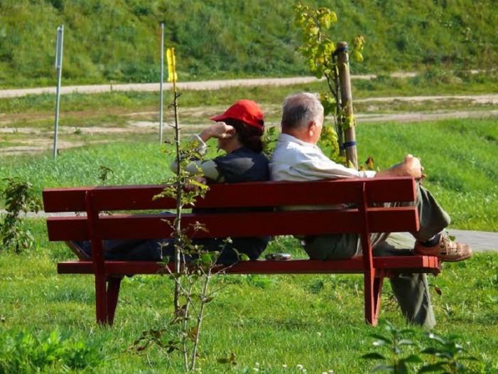 Η Ελβετία χώρα-πρότυπο για τους ηλικιωμένους, στην 79η θέση η Ελλαδα