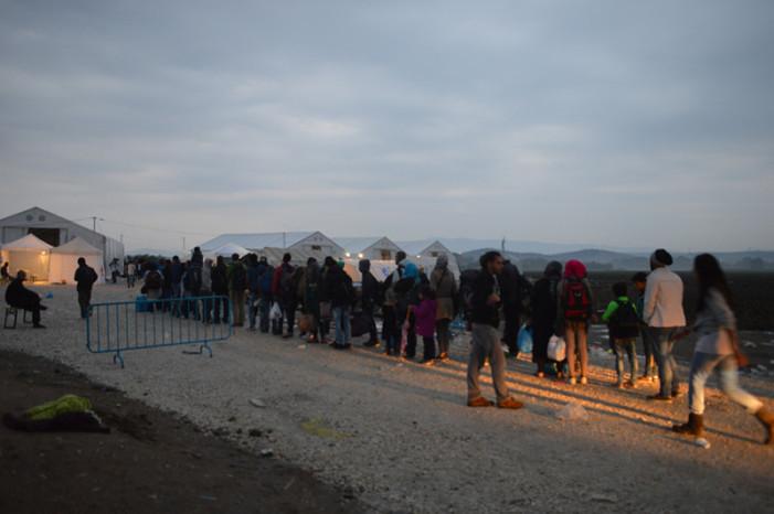 Ο πόλεμος και η προσφυγιά σε αριθμούς