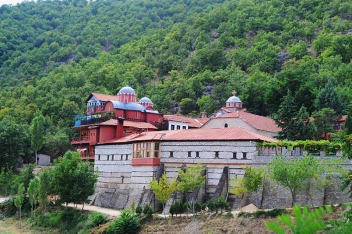 Δωρεάν ιατρικές εξετάσεις στο Μοναστήρι των Αγίων Αναργύρων