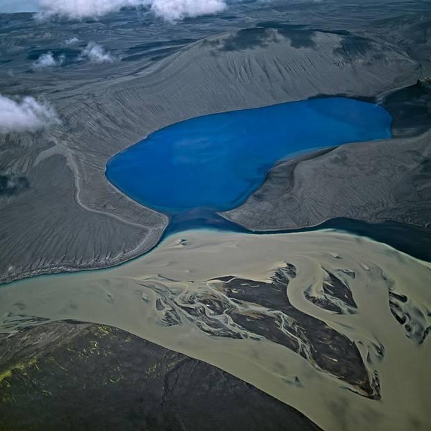 889622_Veidivoetn_Iceland_aerial