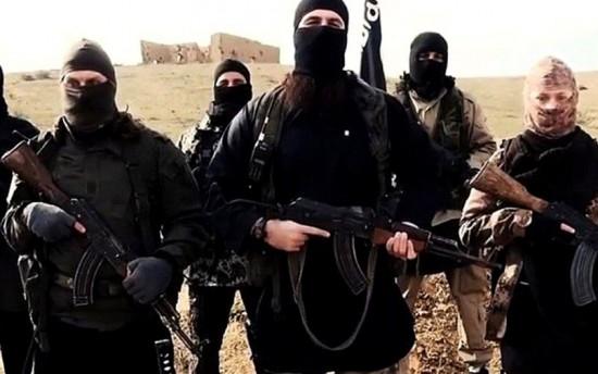 Καταρρέει το Iσλαμικό Kράτος;