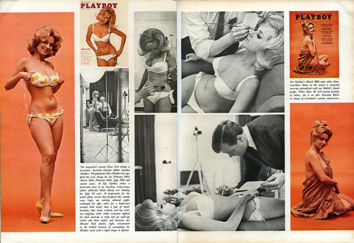 To Playboy είναι έτοιμο να προδώσει το γυμνό…