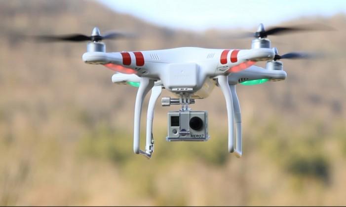 Έτσι φτιάχνονται τα drones