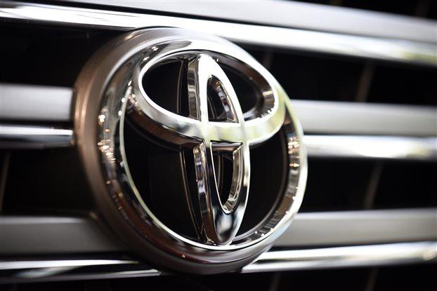 Toyota: Ανάκληση 6,5 εκατ. οχημάτων απ' όλο τον κόσμο