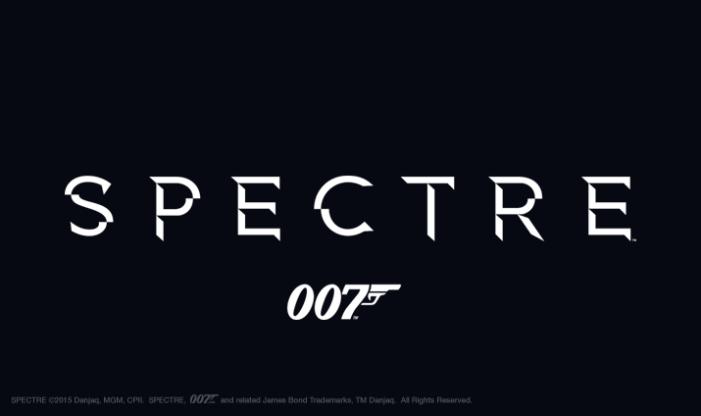 Το επίσημο trailer του νέου James Bond