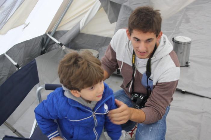 Εκπαιδευτικές εκδρομές στην Ειδομένη…