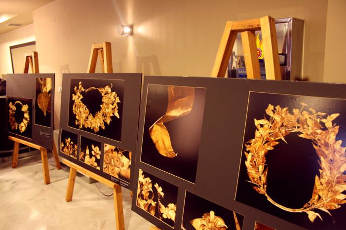 Εγκαινιάστηκε η φωτογραφική Έκθεση του Ορέστη Κουράκη στο Αρχαιολογικό Μουσείο Άργους