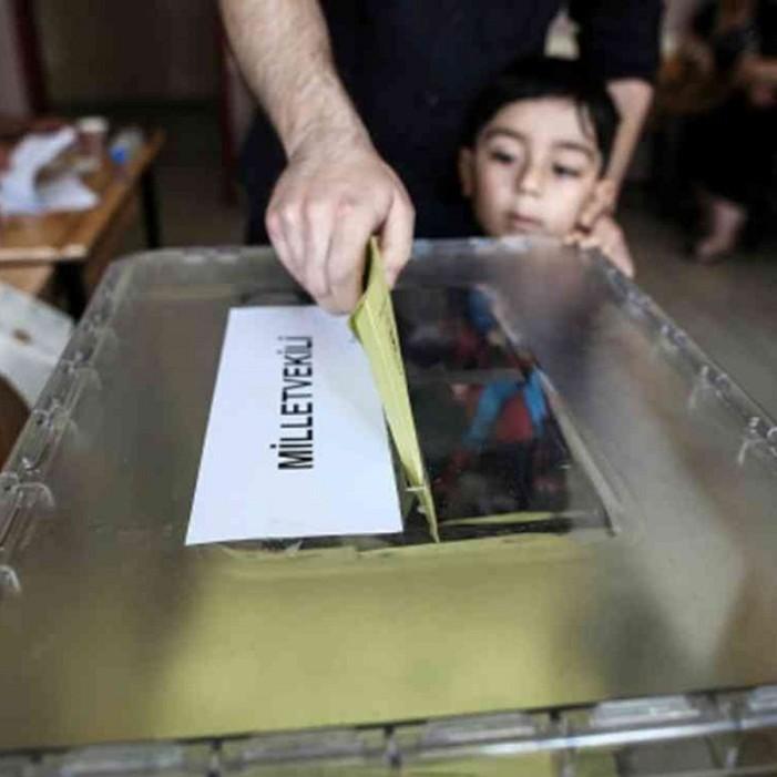 Κανονικά οι εκλογές της 1ης Νοεμβρίου στην Τουρκία