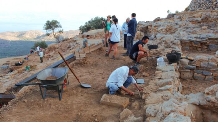19 – 25 Οκτωβρίου: Αφιέρωμα στην προβολή του έργου της Αρχαιολογικής Υπηρεσίας