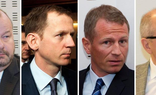 H Ισλανδία έστειλε στη φυλακή 26 τραπεζίτες για το ρόλο τους στην οικονομική κρίση