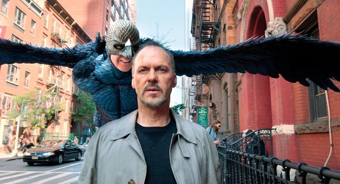 Το Birdman σήμερα από την Κινηματογραφική Λέσχη Καστοριάς